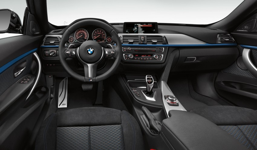 BMW 3-Series Gran Turismo – the wraps come off Image #153137