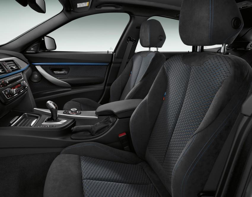 BMW 3-Series Gran Turismo – the wraps come off Image #153149