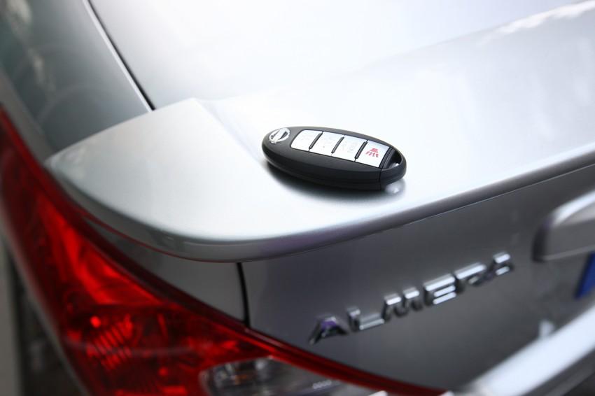 DRIVEN: Nissan Almera 1.5 CVTC, to Melaka and back Image #139831