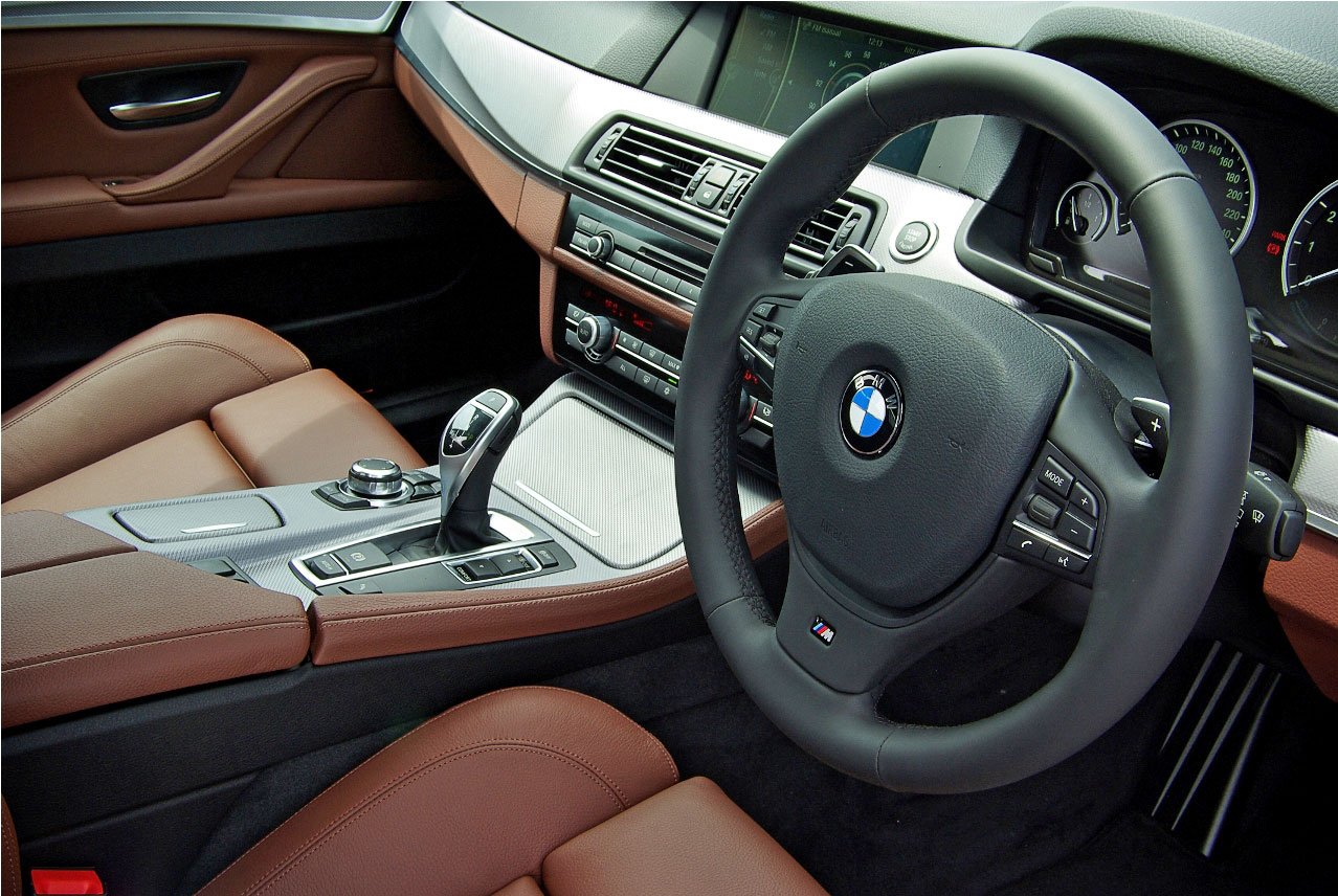 BMW 528i M Sport is now available for RM449800