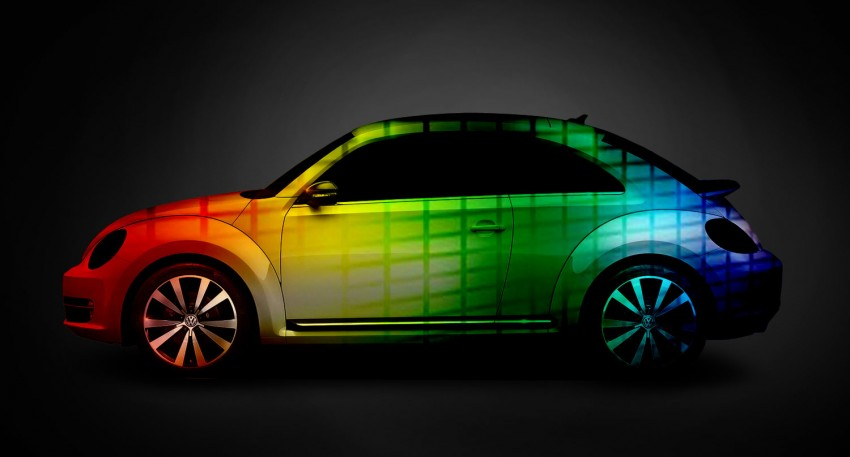 Volkswagen People's Car Project a big hit in China Image #104013