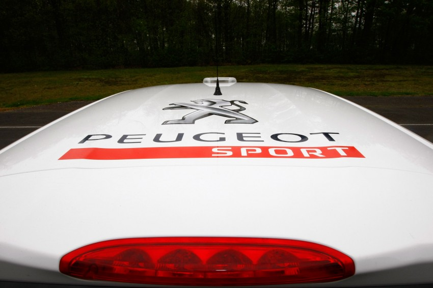 Peugeot 208 R2 Rally Car – a race-ready car you can buy Image #104956