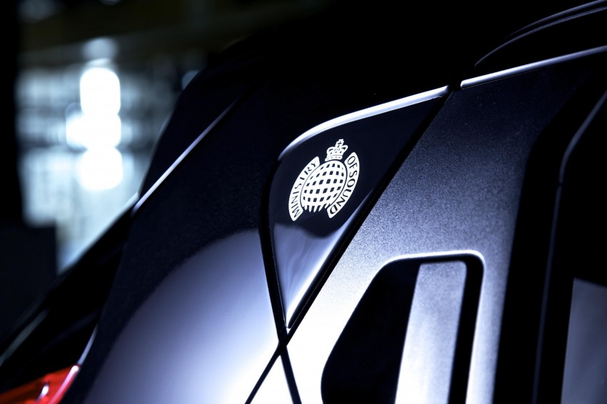 Nissan collaborates with Ministry of Sound to release special-edition Juke, limited to 250 cars in the UK Image #126415
