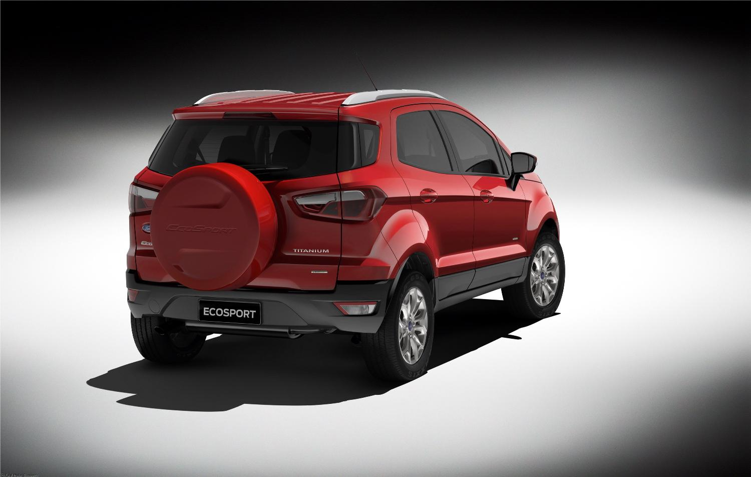 Image Result For Ford Ecosport New