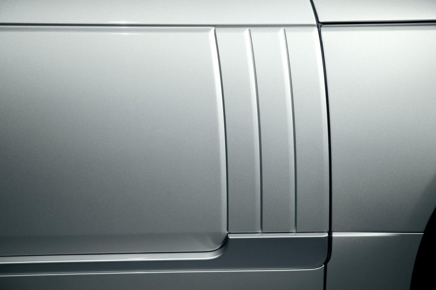 Fourth-generation Range Rover globally launched! Image #129914