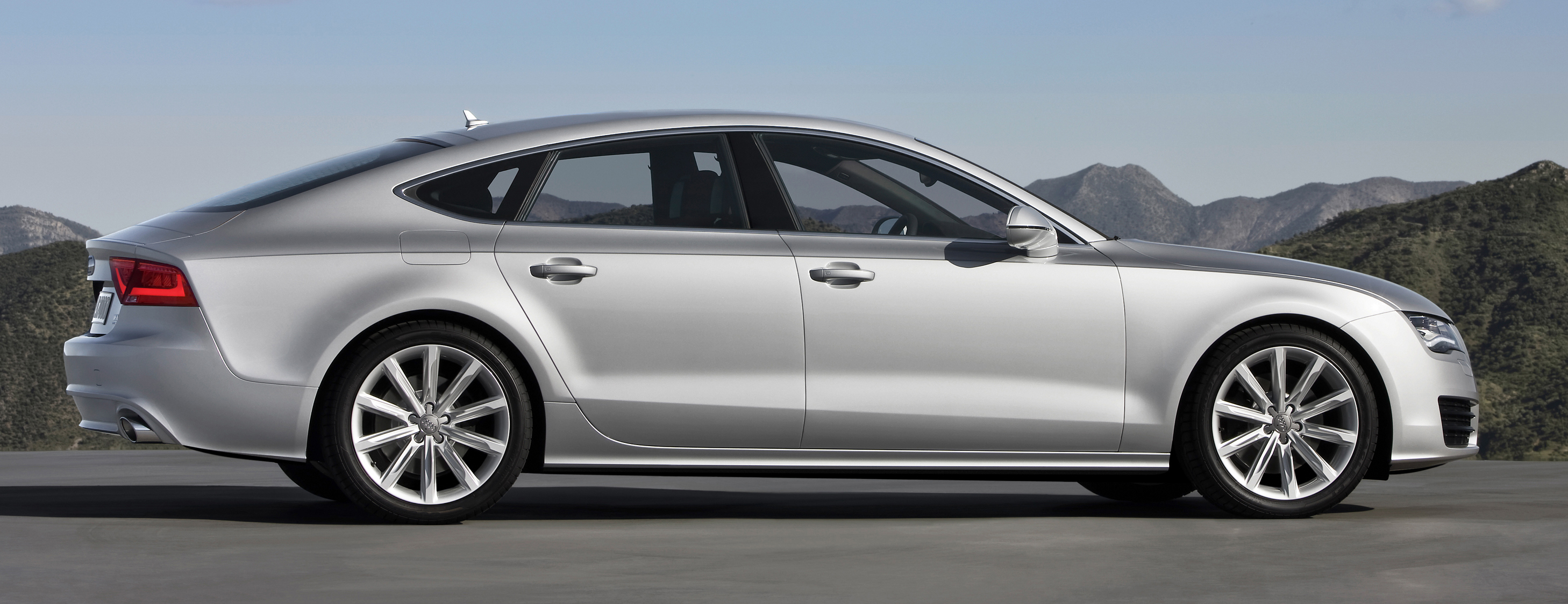 audi a7 3 0 tfsi quattro now in malaysia rm599k image 73875. Black Bedroom Furniture Sets. Home Design Ideas