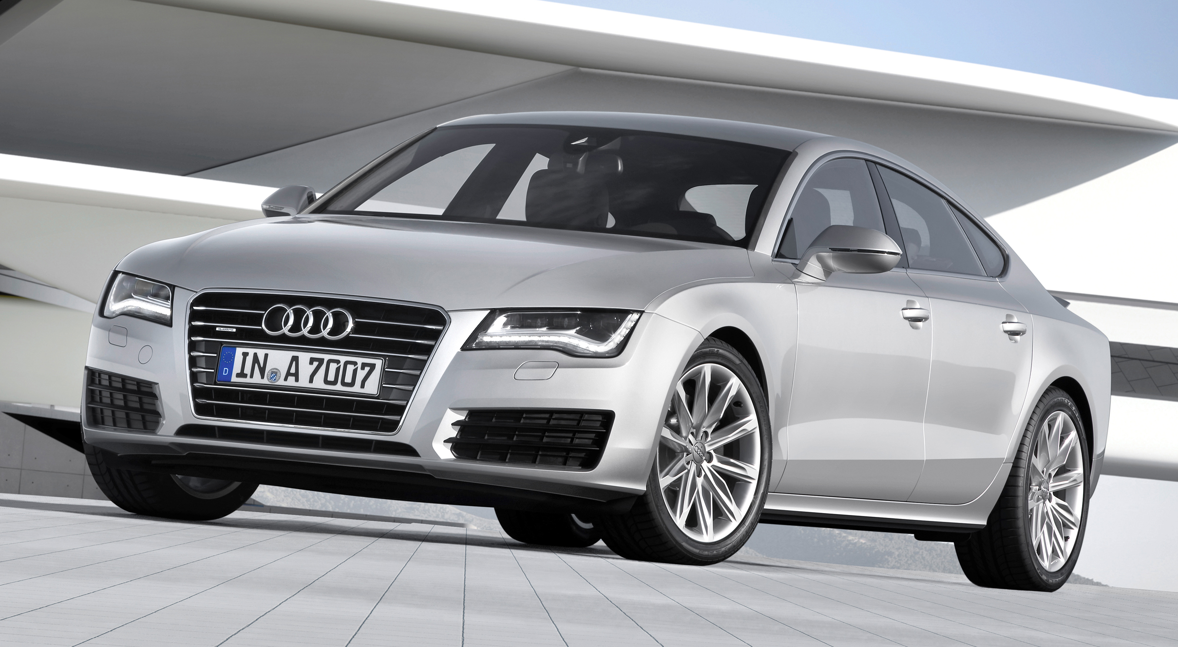 audi a7 3 0 tfsi quattro now in malaysia rm599k. Black Bedroom Furniture Sets. Home Design Ideas