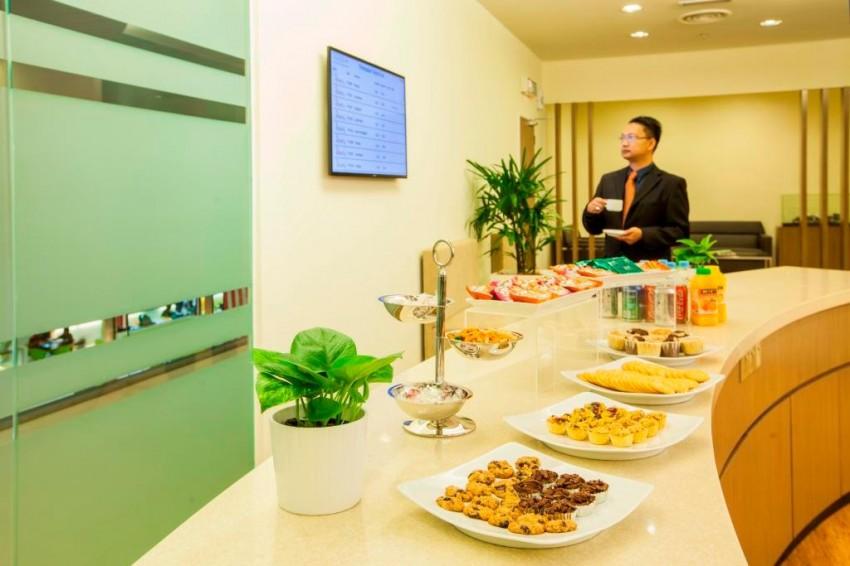 Nasim launches Peugeot Lounge at Subang Skypark Image #150442