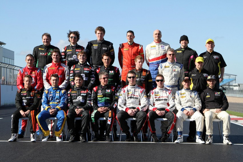 BTCC to start the season with an all turbo-charged grid Image #94585