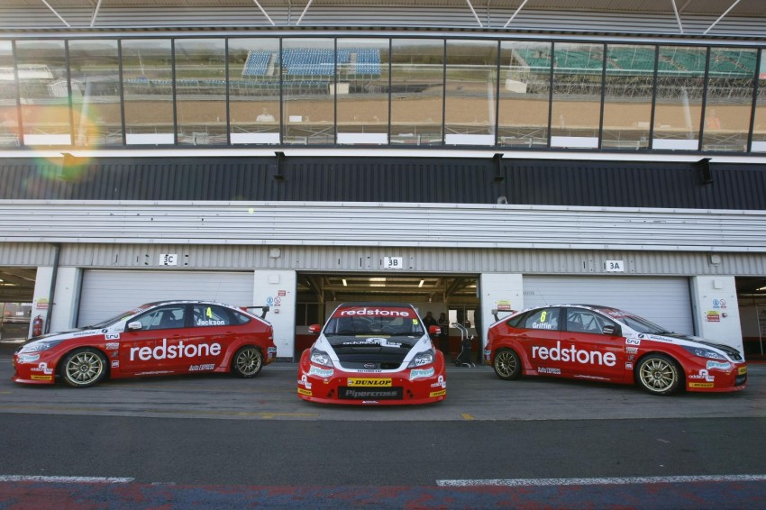 BTCC to start the season with an all turbo-charged grid Image #94584
