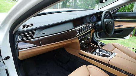 730d-interior
