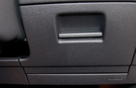 Volkswagen Golf 1.4 TSI Test Drive Review Image #42005