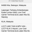 8 Booking Search