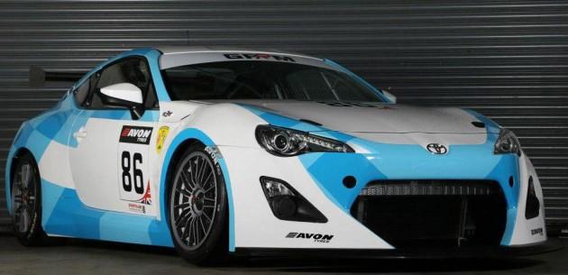 86 GT4 Racer-07