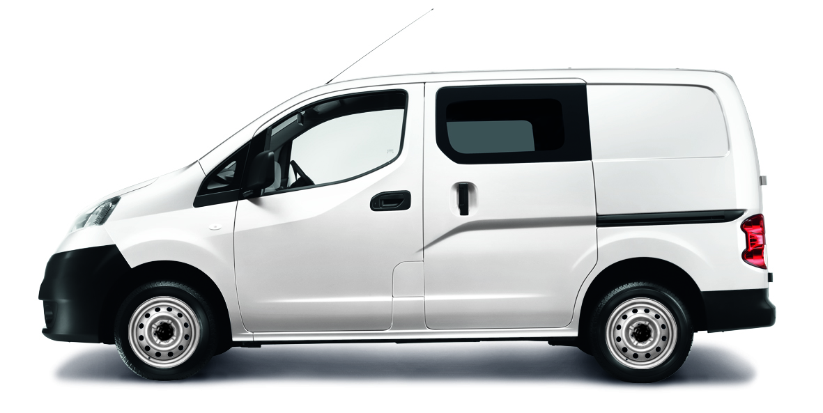 Nissan Nv200 Semi Panel Van Launched Rm70 900