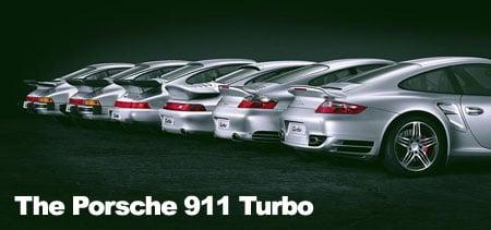 Turbo Title Loan >> 2007 Porsche 911 Turbo (997)