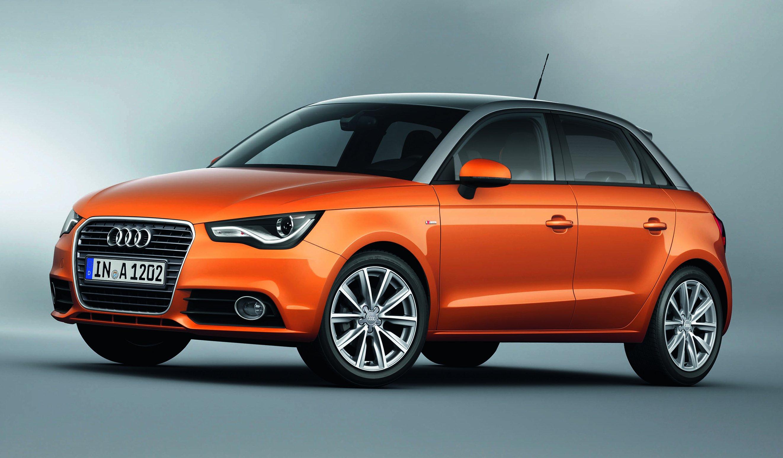 Audi A1 Sportback Enter The Five Door Variant Paul Tan