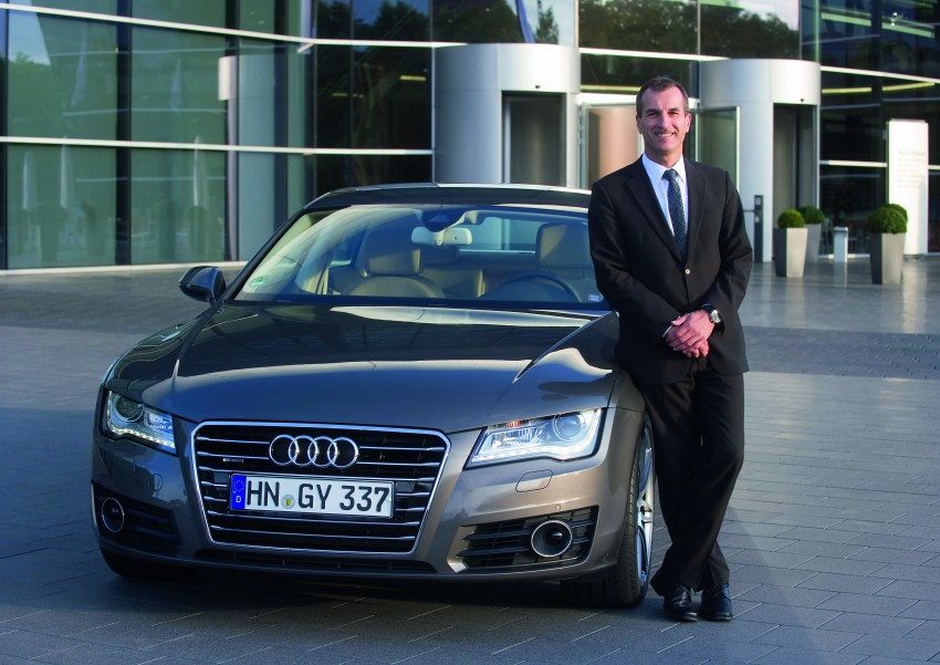 Audi A7 3.0 TFSI quattro now in Malaysia – RM599k Image #73996