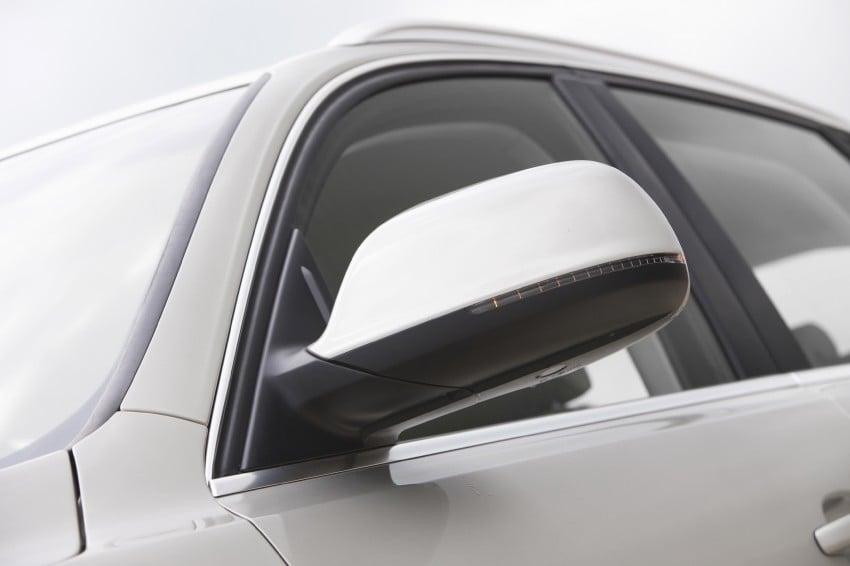 Audi Q5 facelift launched – 2.0 TFSI, RM328k Image #136572