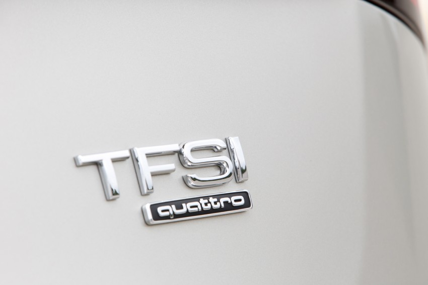 Audi Q5 facelift launched – 2.0 TFSI, RM328k Image #136568