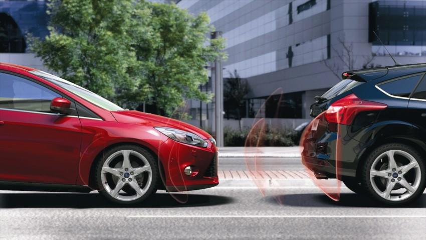 Ford Focus – 3rd-gen C346 debuts, RM116k-RM129k Image #131079