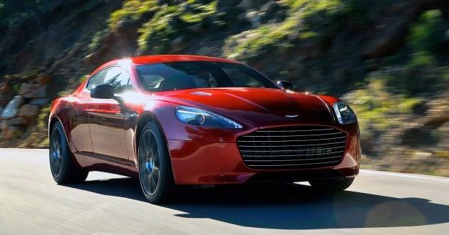 Aston Martin Rapide S-07