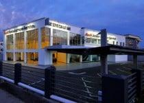Audi KL service centre