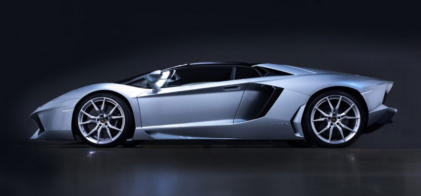 Lamborghini Aventador LP700-4 Roadster previewed in Malaysia – 18 months wait list, from RM3 million Image #142108