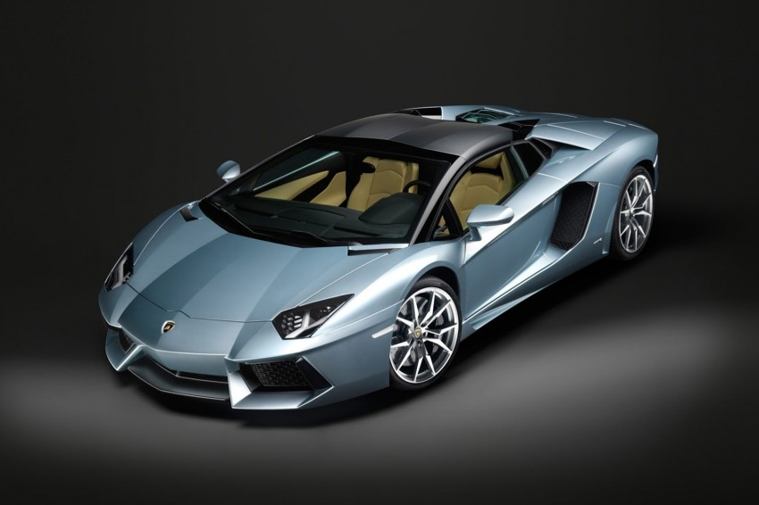 Lamborghini Aventador LP700-4 Roadster previewed in Malaysia – 18 months wait list, from RM3 million Image #142121