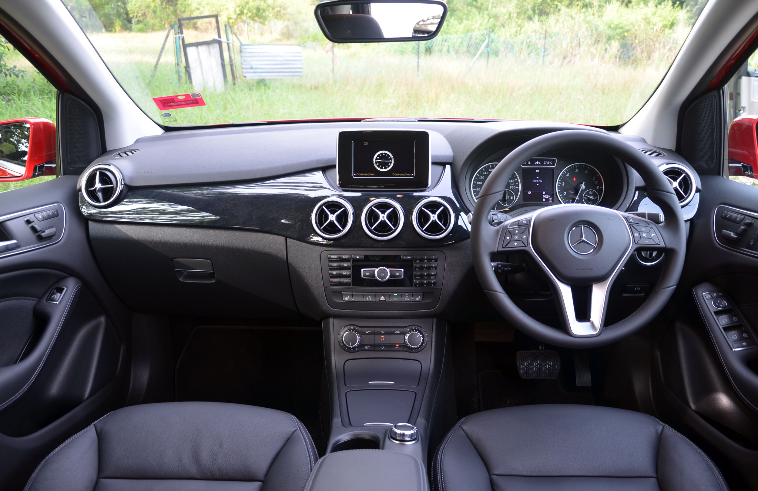 mercedesbenz malaysia introduces nextgen bclass and m