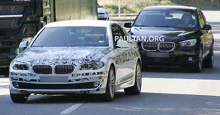 BMW-5-SERIES-F10-SPYSHOT