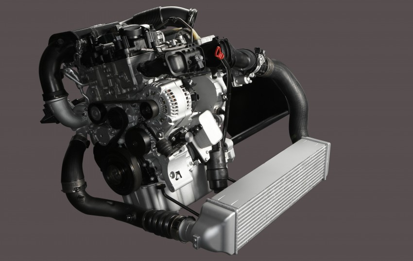 BMW's B38 1.5 litre three-cylinder motor to spearhead new engine family – we test drive it in a 1-Series! Image #132511