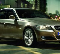 BMW 320i Executive Edition