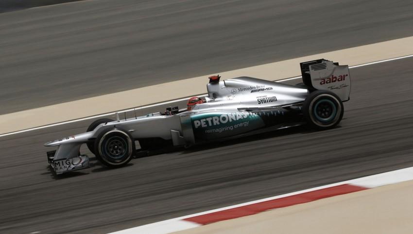 F1: Seb, Kimi and Romain makes an all Renault podium Image #102179