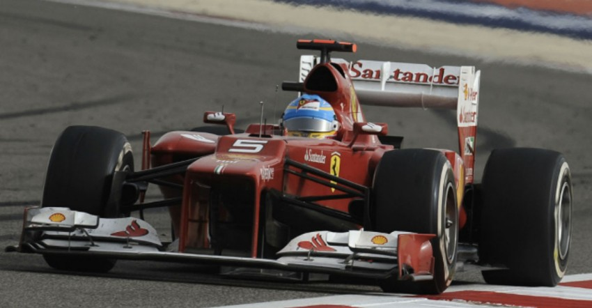 F1: Seb, Kimi and Romain makes an all Renault podium Image #102180
