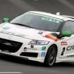 CR-Z race 01
