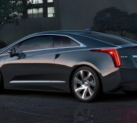 Cadillac ELR-07