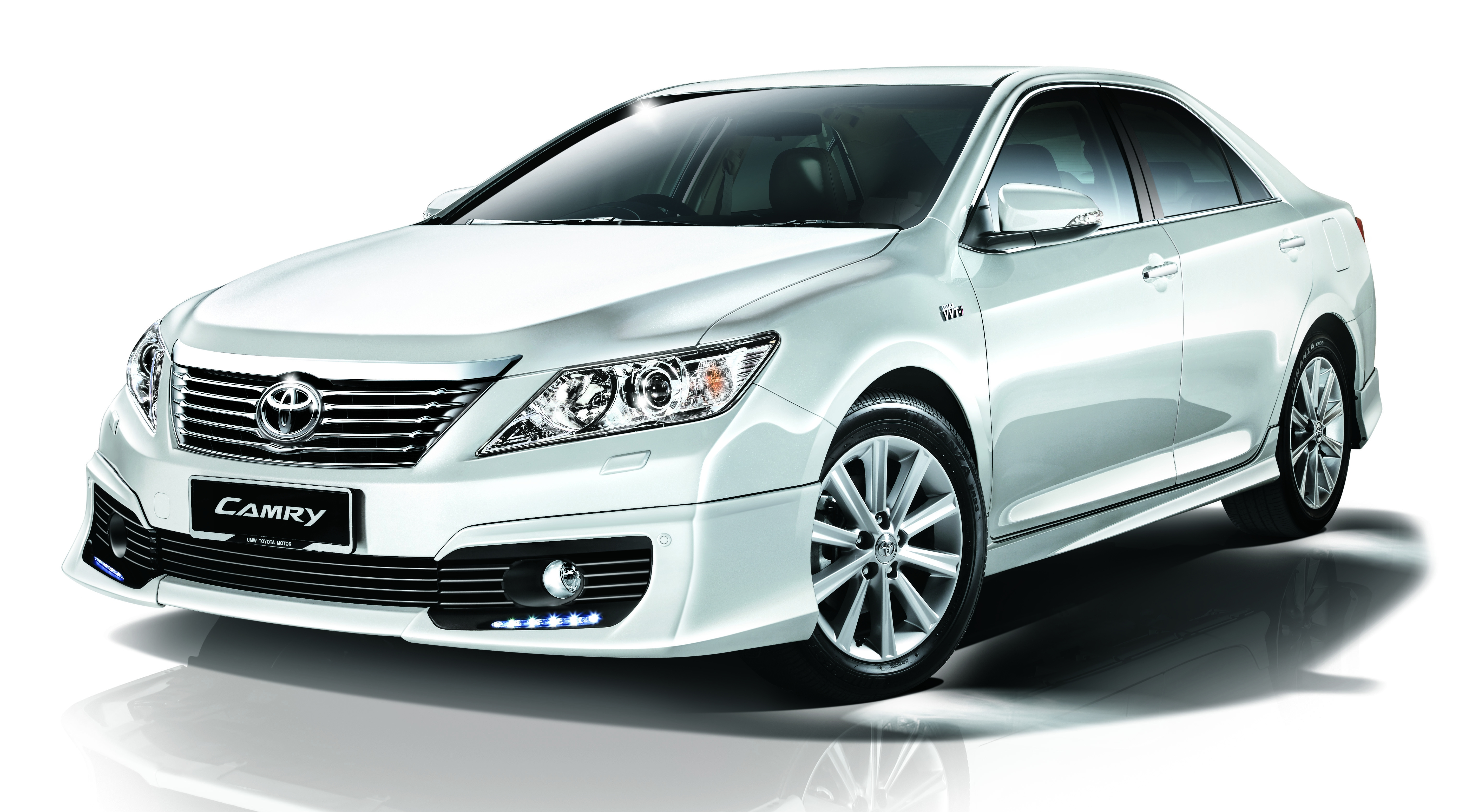 Toyota Camry Xv50 Launched Rm150k To Rm181k Image 110024