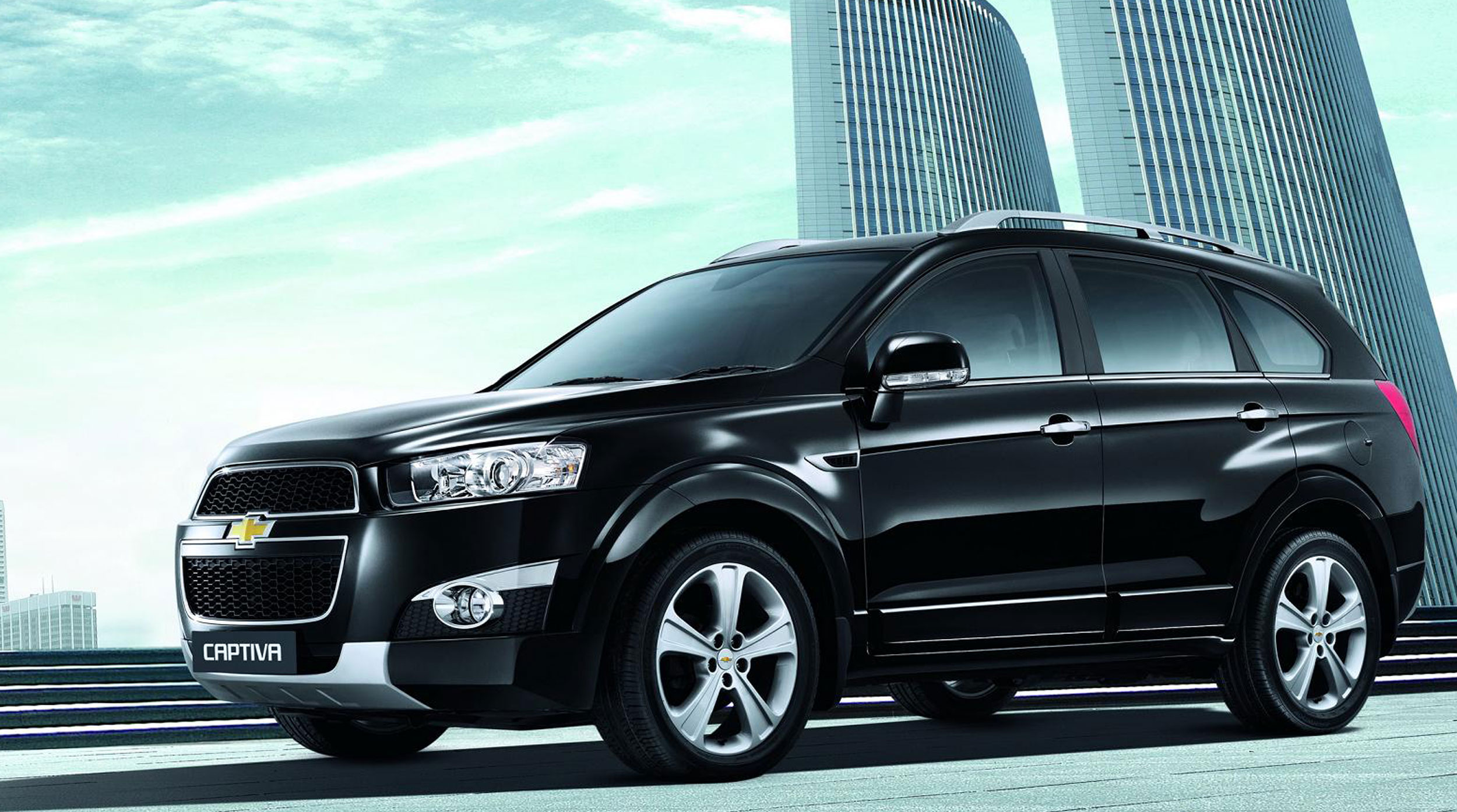 Chevrolet Malaysia offers Captiva purchase deal