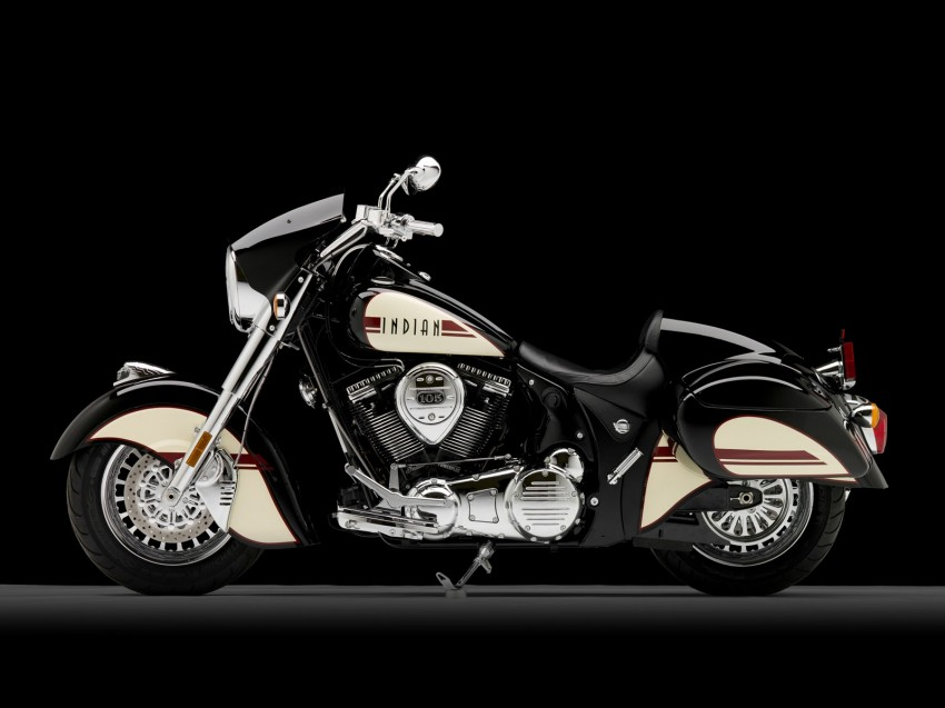 Naza World brings in Indian Motorcycles – not from India! Image #73059