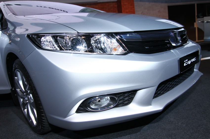 Honda Civic 9th Gen launched: from RM115k, 5yrs warranty unlimited mileage and 10k service interval Image #117443