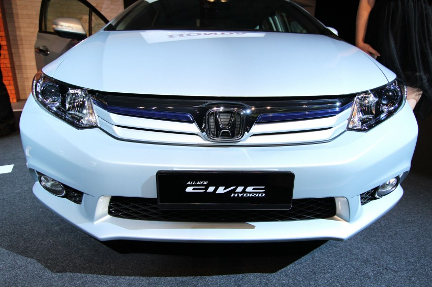 Honda Civic 9th Gen launched: from RM115k, 5yrs warranty unlimited mileage and 10k service interval Image #117472