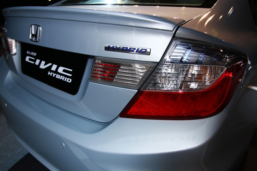 Honda Civic 9th Gen launched: from RM115k, 5yrs warranty unlimited mileage and 10k service interval Image #117475