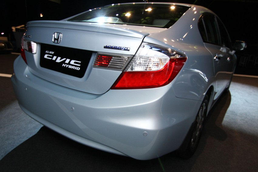 Honda Civic 9th Gen launched: from RM115k, 5yrs warranty unlimited mileage and 10k service interval Image #117477