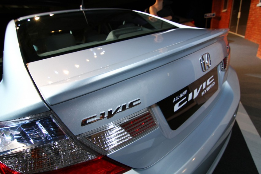 Honda Civic 9th Gen launched: from RM115k, 5yrs warranty unlimited mileage and 10k service interval Image #117478