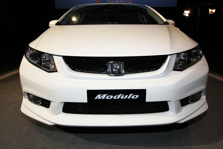 Honda Civic 9th Gen launched: from RM115k, 5yrs warranty unlimited mileage and 10k service interval Image #117481