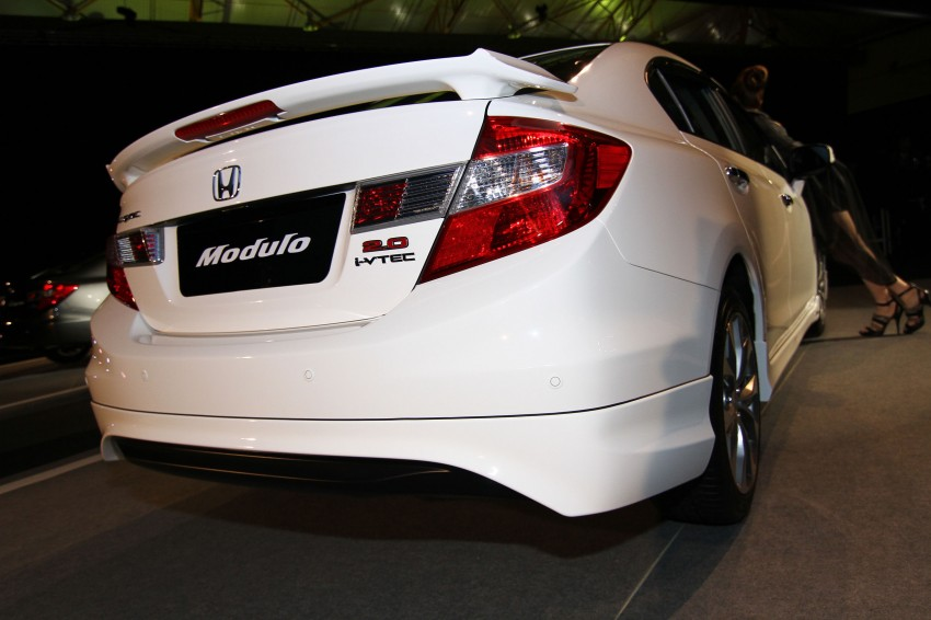 Honda Civic 9th Gen launched: from RM115k, 5yrs warranty unlimited mileage and 10k service interval Image #117483