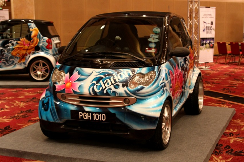 Clarion and Prodigium Mobile sign MoU for in-car DRM-free MP3 music store in Malaysia – 18,000,000 songs! Image #100172