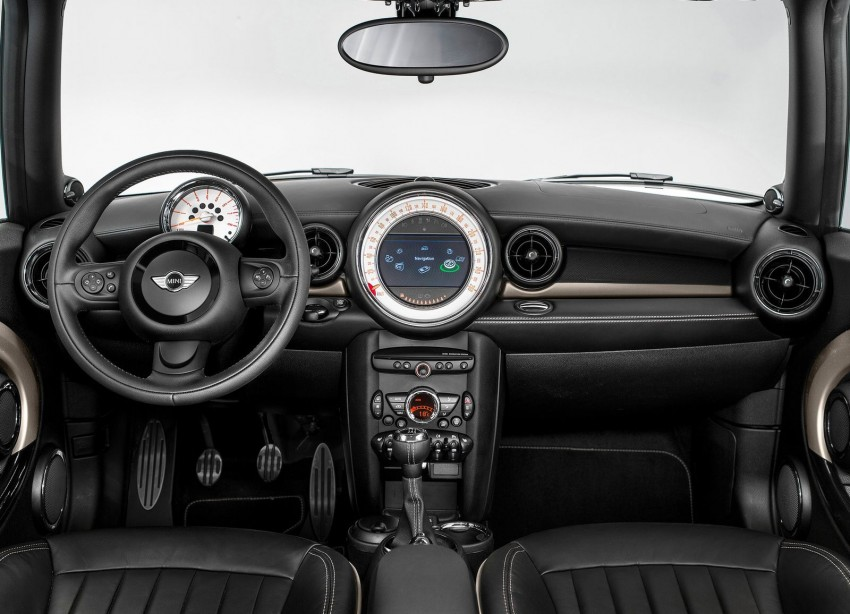 MINI Clubman Bond Street – inspired by the posh road Image #151218
