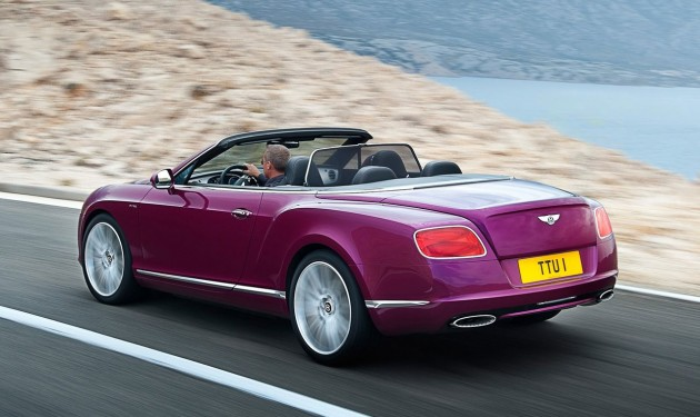 Conti GT Speed Convertible-05